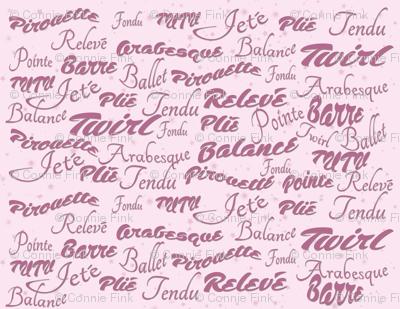 Ballet_words