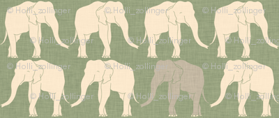 elephants_light_green