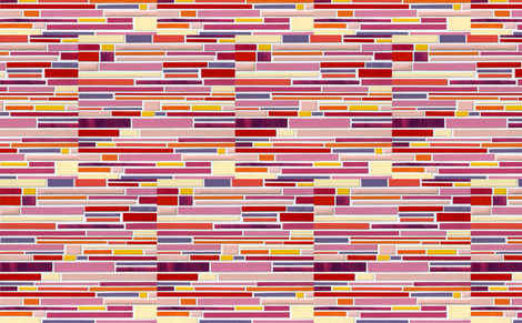 Sunset fabric by jamesmelcher on Spoonflower - custom fabric