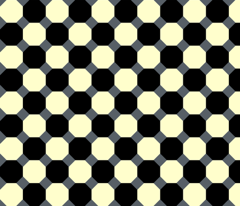 Lattice fabric by pond_ripple on Spoonflower - custom fabric