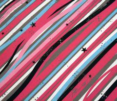 Skate Track Stripe