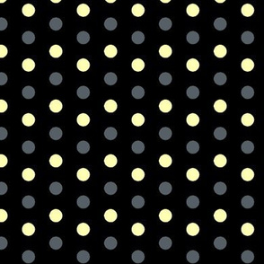 Stormy dots
