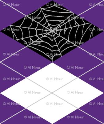 Spiderweb Argyle