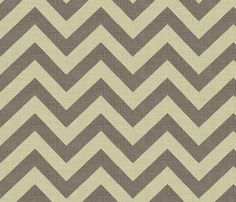 chevrons_aqua fabric by holli_zollinger on Spoonflower - custom fabric