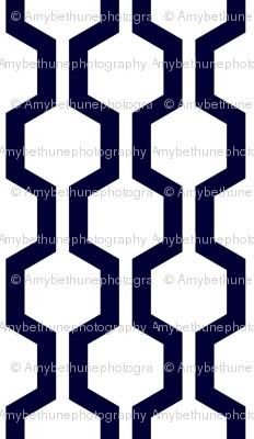 ABP lattice white
