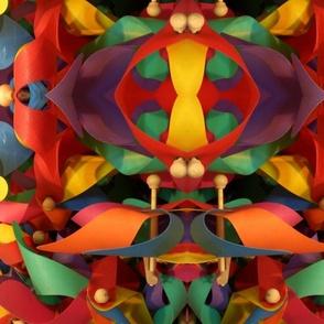 Pinwheel Overload by Gary