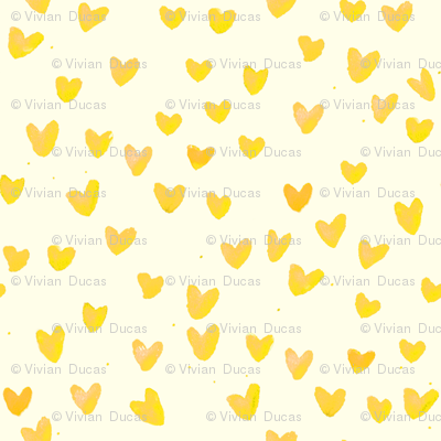 cestlaviv_Yellow Hearts Cream