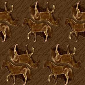 Sorrel Horse 2