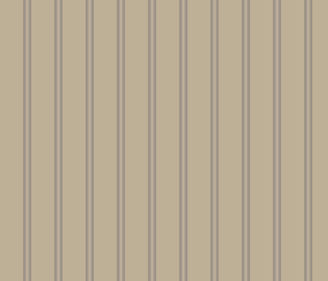 Beige Tone on Tone Stripe
