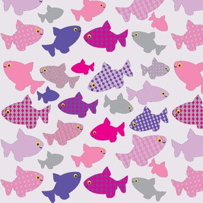 Fish - Pinks!