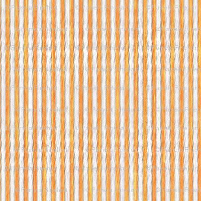 Painterly Marmalade Stripe