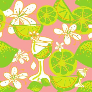 caipirinha party