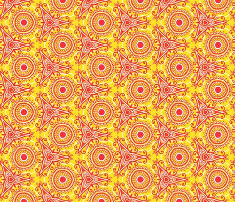 Florida fabric by siya on Spoonflower - custom fabric