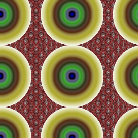 hypnofilia fabric by nalo_hopkinson on Spoonflower - custom fabric