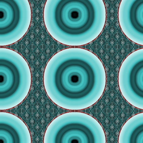 hypnofilia 2 fabric by nalo_hopkinson on Spoonflower - custom fabric