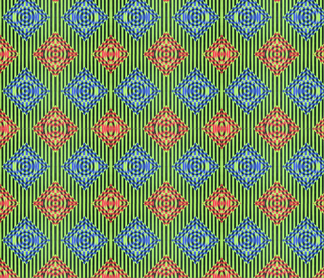 A-lign fabric by gabreala on Spoonflower - custom fabric