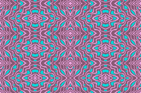 Shall we dance, linen weave  fabric by su_g on Spoonflower - custom fabric