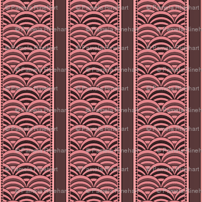 deco-dent coordinate stripe
