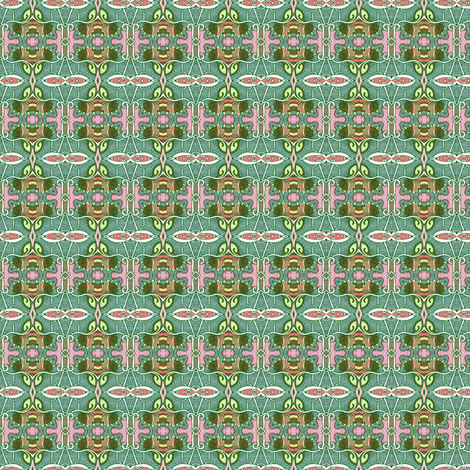 Don't Know What to Call It fabric by edsel2084 on Spoonflower - custom fabric
