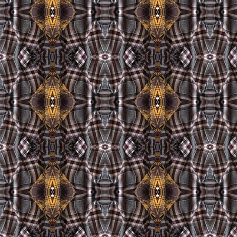 Jaleb Plaid fabric by captiveinflorida on Spoonflower - custom fabric