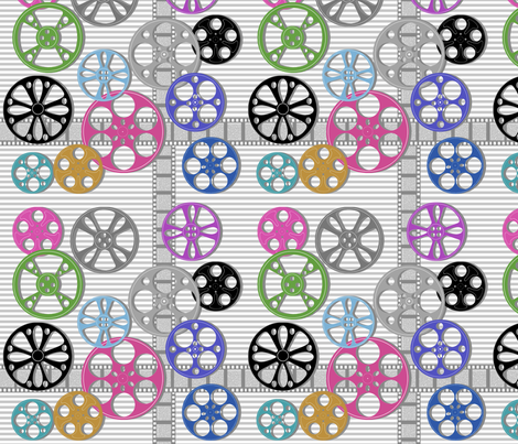 Final_Reel_Time_cropped_copy fabric by kriskross on Spoonflower - custom fabric
