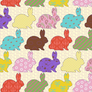 Bunnies Bunnies Bunnies!