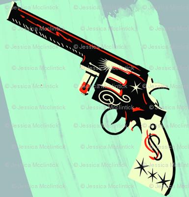 revolversplash