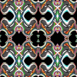 Black Pearl - F011