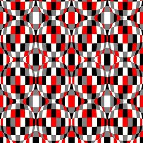 Checkerboard - F005