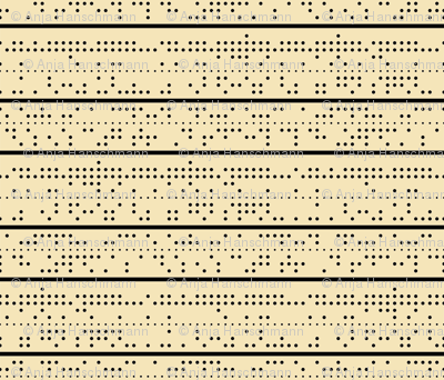 Punched Tape