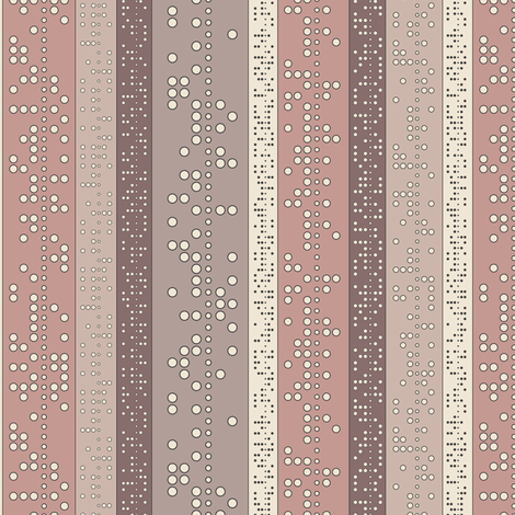 Pink Punch Tape fabric by meduzy on Spoonflower - custom fabric