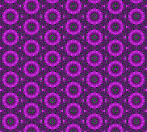 deep purple fabric by krs_expressions on Spoonflower - custom fabric