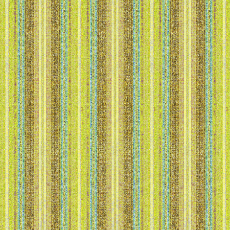 Desert Stripes fabric by joanmclemore on Spoonflower - custom fabric