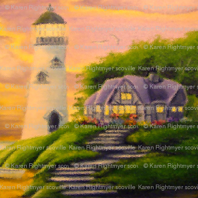 lighthouse small