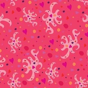 Valentine Swirly
