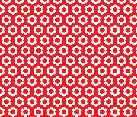 tiny_daisy_red_white