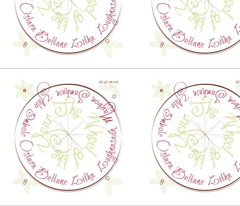 Wheel_of_the_year_napkin_red_green_shop_preview
