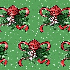 A Very Merry RPG