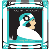 Art Deco Magazine 1923