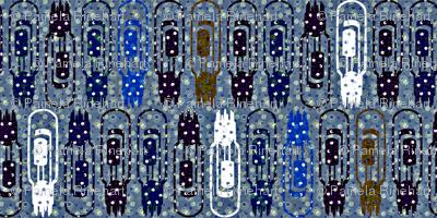 Vacuum Tube Snowstorm-1/3