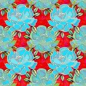 Rrrrtexture_spring_chenille_blossoms_2012_blue_zzz1_shop_thumb