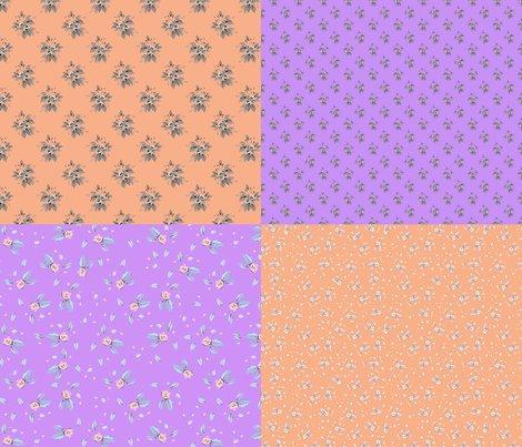 Rrroses_purple_peach_coordinate_7_gentian_fat_quarters_zzzzz2_shop_preview