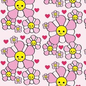 Chibi Blossoms