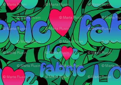 lovefabric