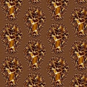 giraffeskin