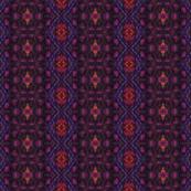 purple red blue diamond stripe