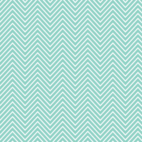 precious boy - chevron fabric by misstiina on Spoonflower - custom fabric