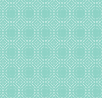 precious boy - teal dots fabric by misstiina on Spoonflower - custom fabric