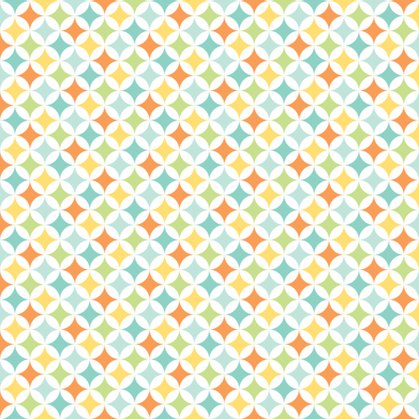 precious boy - sweetcake fabric by misstiina on Spoonflower - custom fabric