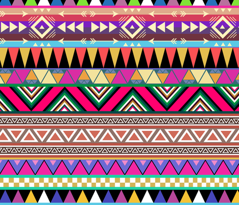 OVERDOSE fabric by biancagreen on Spoonflower - custom fabric